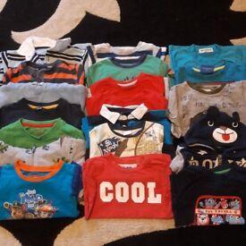 18-24 Boy bundle