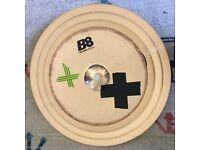 Sabian B8 cymbals
