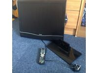 Technica 16inch flat screen TVs with in built DVD player faulty