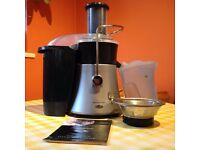 Antony Worrall Thompson by Breville JE16 Professional Juice Extractor