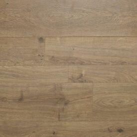 Laminate Flooring ALPINA FLOOR Imperial AC5 12mm *Thetford Oak*