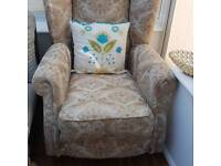 Pair of Love Chairs
