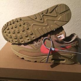 Nike Vapormax Size 10 | in Norwich, Norfolk | Gumtree