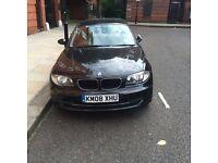 BMW 1 SERIES 2.0 118d ES 3dr
