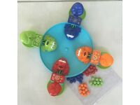 ELC- Frogs Frenzy Game