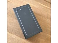 IPHONE 7 for sale brand new 256gb