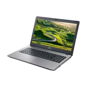 ACER ASPIRE F15, 15.6'' FHD, quad i7-6500u TURBO 3.5GHZ, 8GB memory, 1TB HDD + MCoFFICE Pro 2016 , new in open box