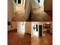Parquet, herringbone, laminate, lvt, wood, engineered wood floor fitting