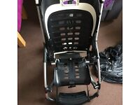 Bugaboo bee 07-09 buggy for spares o repair