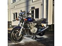 Yamaha XJR1300 2006