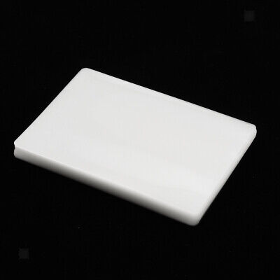 50 Sheets Glossy Clear Laminating Pouches Film 100 Micron 6 Pet Eva