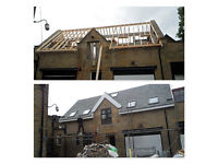 MG Builder***extension; loft conv; garage ;any type of building work