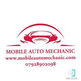 Mobile Mechanic 24/7 service London