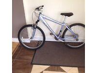 Specialized hard rock bike