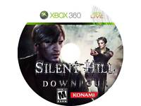 Silent Hill Downpour Wanted for Xbox 360