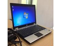 HP Elitebook 6930p with webcam *new battery*