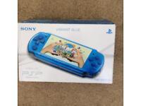 For Sale Sony PlayStation PSP Bundle