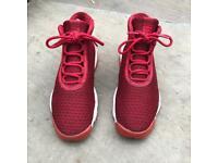 Nike air Jordan horizon trainers size 4.5