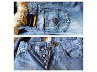 Henry Lloyd jeans