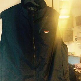 Men's Baltic float tech gilet / jacket