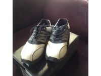 Kids Size 1 Golf Shoes