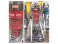 FREE DELIVERY VAX AIR TOTAL HOME BAGLESS UPRIGHT VACUUM CLEANER RRP £179