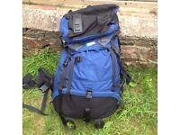 Large Trekking Backpack/Rucksack