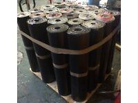 24 x Rolls Iko 8m x 1m Torch on SBS Roofing Felt Topsheet TRADESMEN WINTER DEAL!