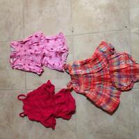 lot of baby girl dresses / outfit