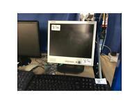 Compaq PC Monitor (#37801) £10