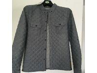 Boys brand new grey jacket