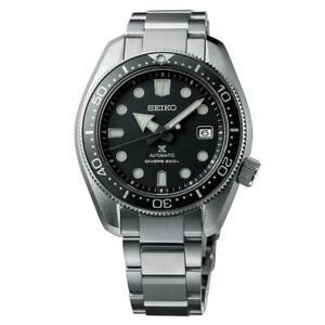 NEW Seiko Prospex 1968 Automatic Divers SPB077 MADE IN JAPAN 3 YEAR WARRANTY AUTHORIZED DEALER IN STOCK