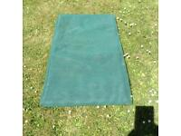 Camping breathable mat