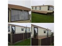 2 bedroom caravan