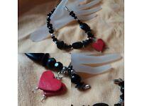 Hand made ladies jewellery - joblot