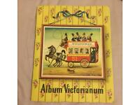 Guinness Album Victorianum (Paperback, 1951) Rare Collectible