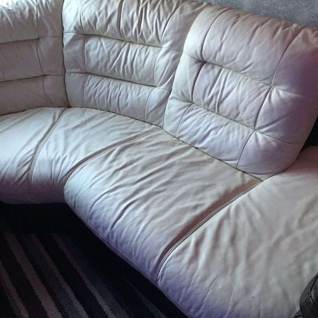 Dfs thrive sofa mint condition 18 months old