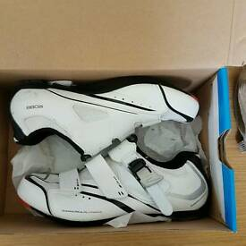 Shimano spd cycle shoes size 40
