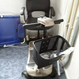 K-lite mobility scooter