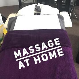 Mobile Massage-£49 (London based) offer
