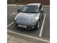 Mini Cooper d for sale