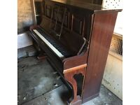 Piano - Free to good home