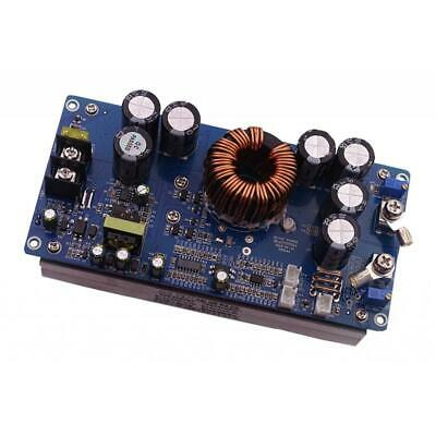 30a Dc-dc Buck Converter Power Supply Module In 20-70v Out 2.5-58v