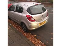 Vauxhall corsa 2007 diesel very cheap £1200ono