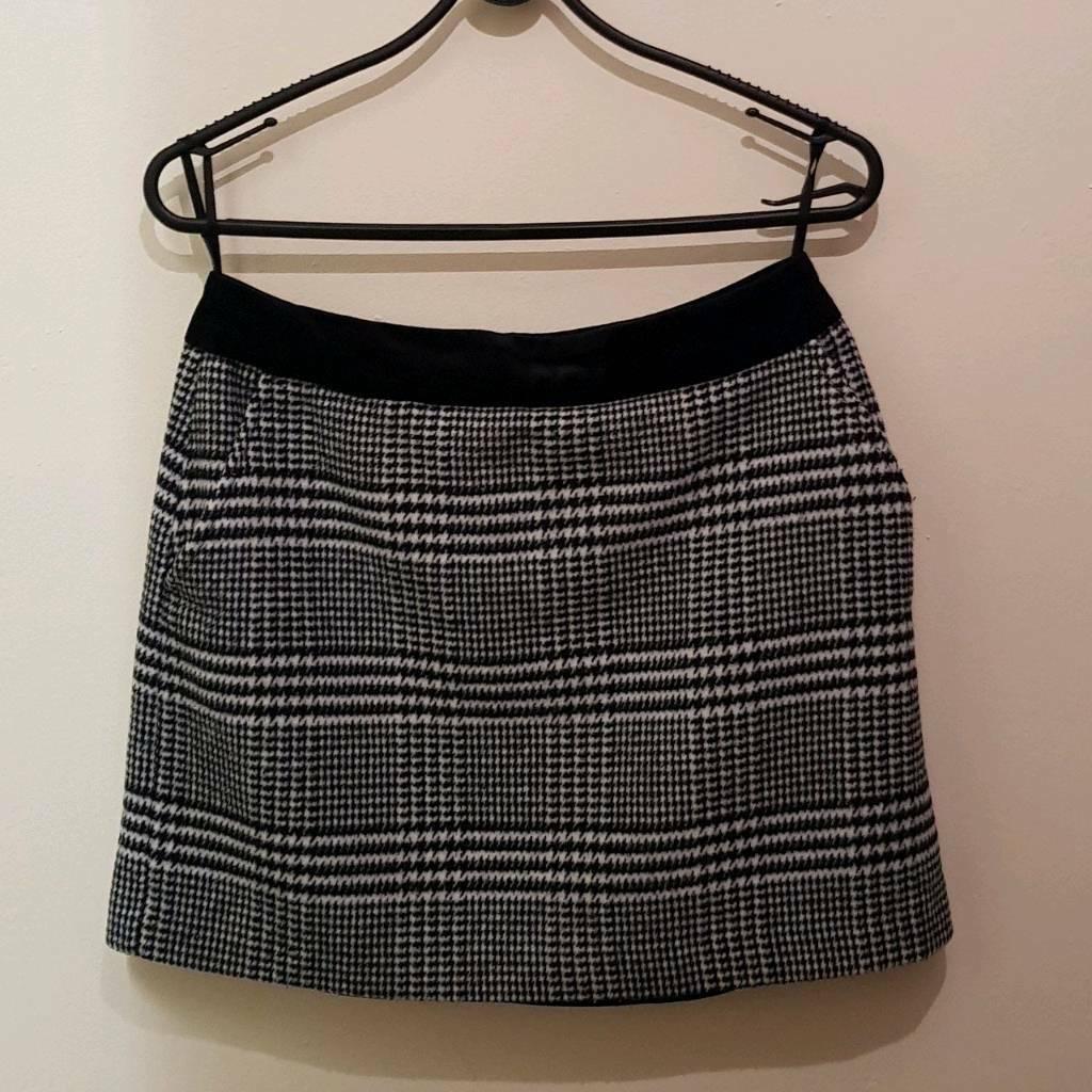 fd41f1b74b Jack Wills Hammerling A Line Skirt Size 10 | in Exeter, Devon | Gumtree