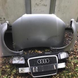 2005 Audi A3 parts