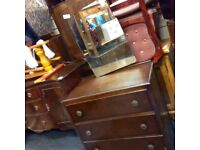 ***REDUCED*** Vintage dressing table