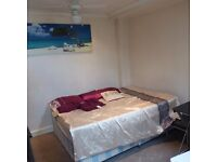A cosy 1 bed flat in the heart of Shepherds Bush
