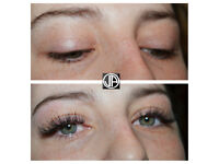 Mobile Certified Eyelash Extension Technician