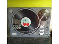 Joseph Joseph Worktop Saver - Record Player